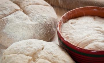 Pasta Madre e Licoli con MaterPro<sup>®</sup>
